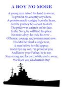 Navy Dad -bootcamp
