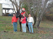 Copy of weekend at maplesridge cabin with the kids 116