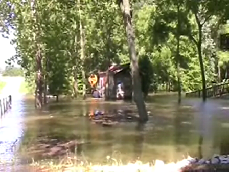 Daviess County IN Flooding