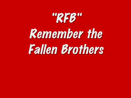 Remember Fallen Brothers