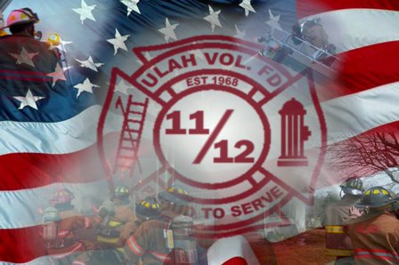 Ulah Vol. Fire Department