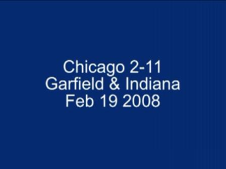 Chicago 2-11