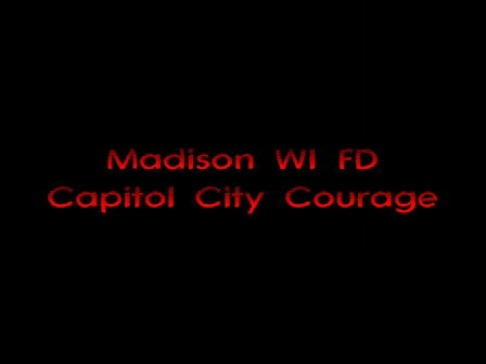 MFD Capitol Courage
