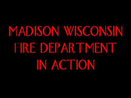 Madison Fires