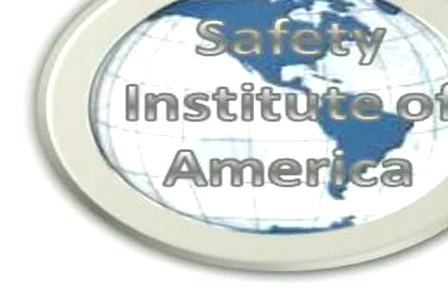 SIA Emergency Services Behavior Based Safety
