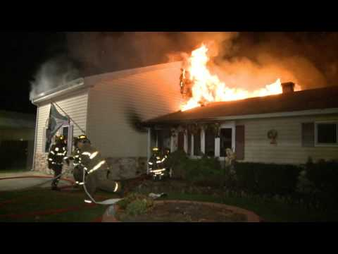 11.07.10 - 2nd Alarm; Coplay, PA