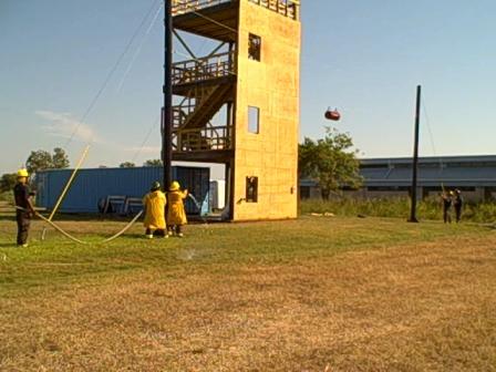 Training field drill 002