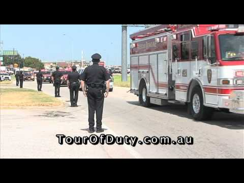 Tour of Duty Run in Lewisville, TX