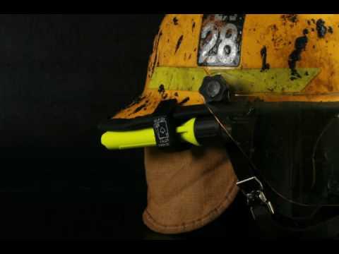 BlackJack Flashlight / Fire Cam Holder