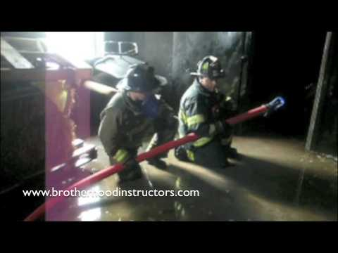 Brotherhood Instructors, LLC: Engine Company Operations