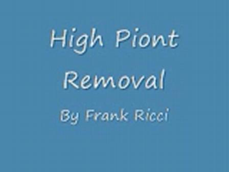 High Piont