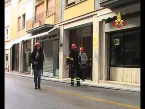 Vigili del Fuoco - Terremoto Abruzzo 2009.mp4