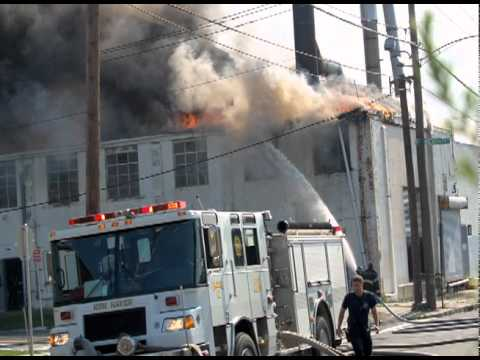 New Haven Fire Fighter, there when you need us Testimonials-YouTube-2.mov