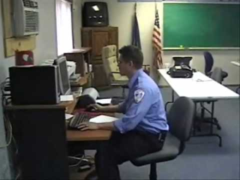 EGH/NFFF Safety Video Contest Winner