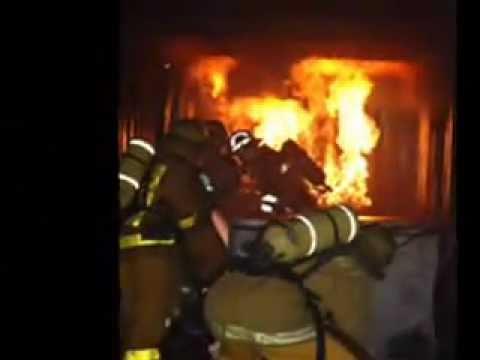 IGSU - Rugaciunea Pompierului