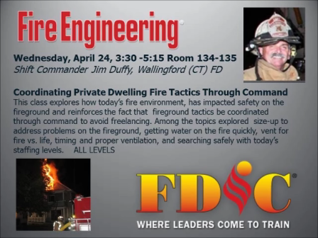 FDIC2013Jim Duffy Promo