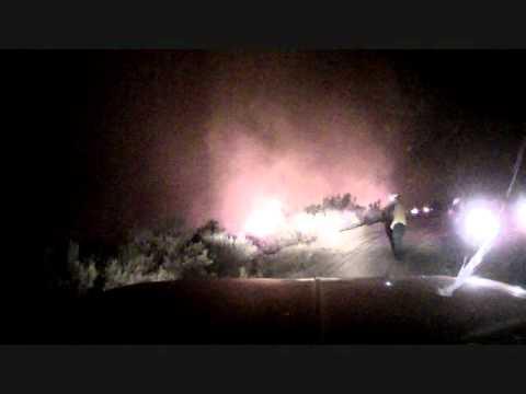 08022012 WILDLAND FIRE