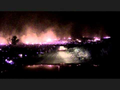 08022012 WILDLAND FIRE PART 2