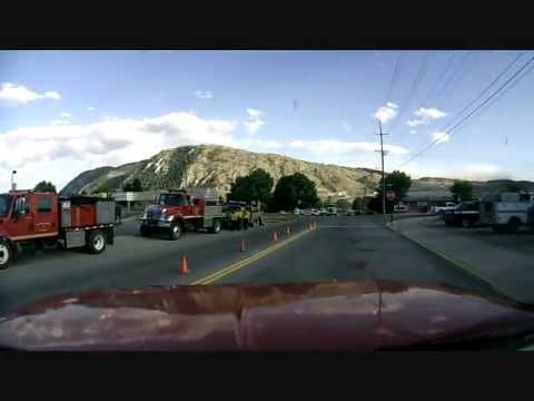 08022012 WILDLAND FIRE PART 1