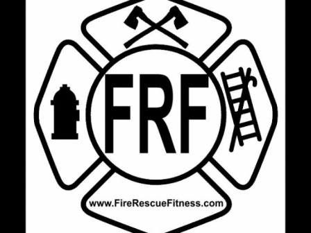 FRF Video Blog--firefighter fitness tools of the trade