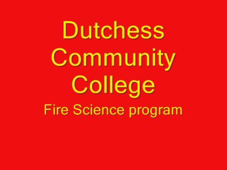 DCC FIRE SCIENCE WOOD I BEAM TEST BURN , APRIL , 2012
