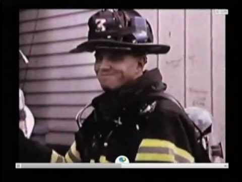 """FDNY """"Black Sunday"""" Bailout - Jeff Cool Interview"""