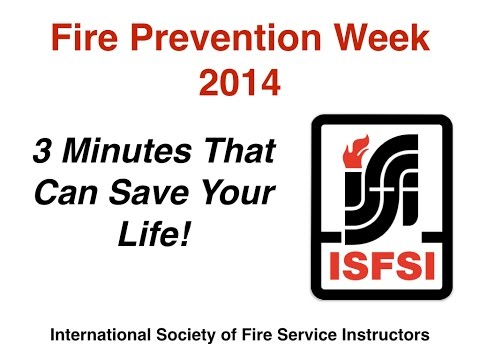 3 Minutes to Save Your Life, From the ISFSI