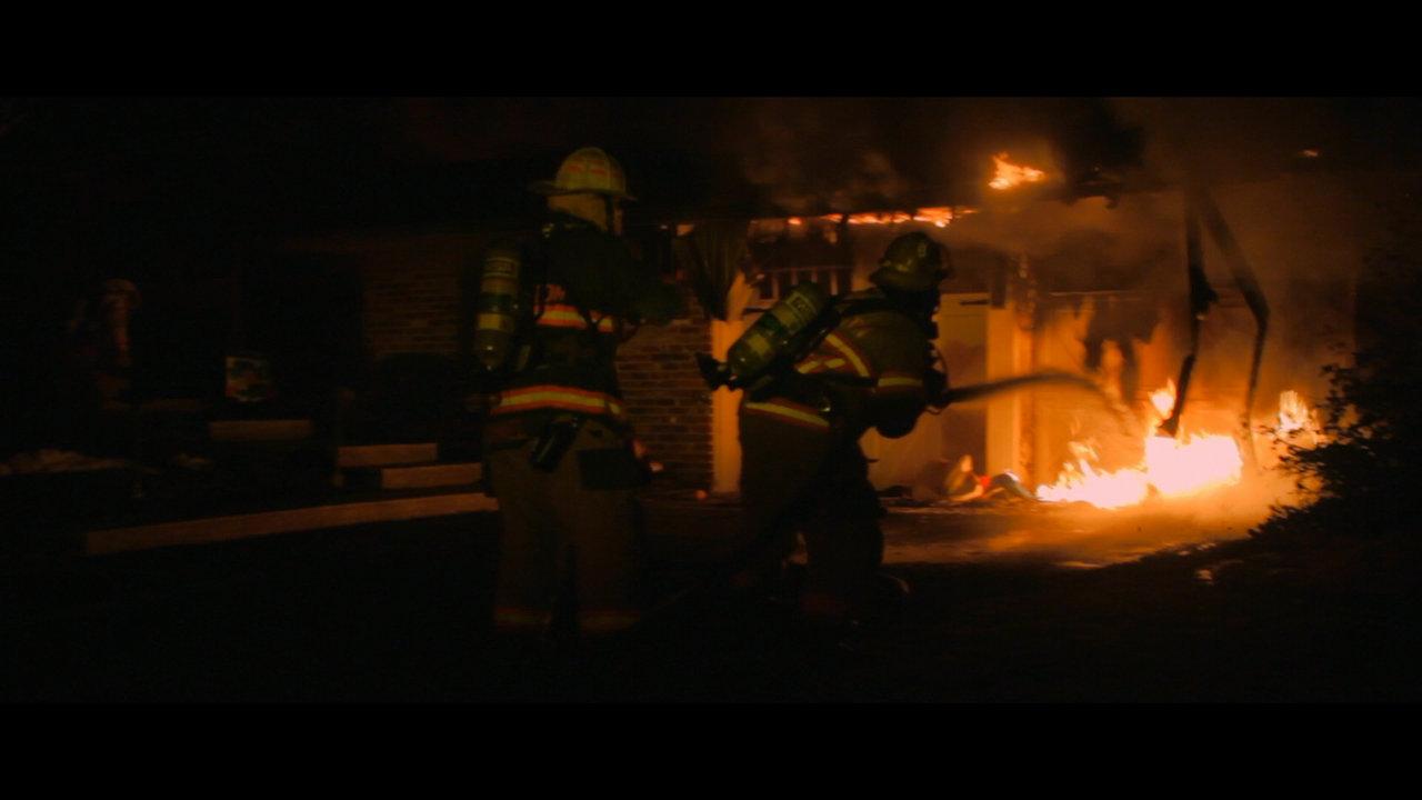 PA Dwelling Fire