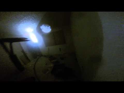Fresno (CA) FD: Lane fire 6-11-14