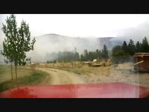1400077 WILDLAND FIRE STATE MOBE 505 AT77 PT 1