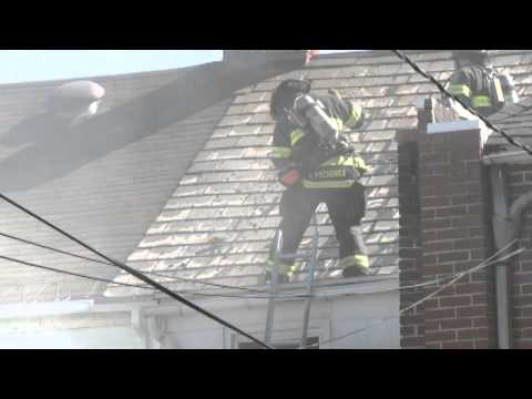 Allentown (PA) Fire