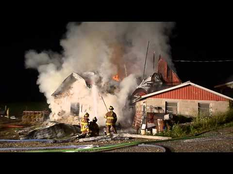 North Middleton Township (PA) Fire
