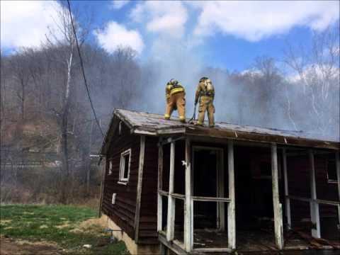 Live Fire Training - April 2014