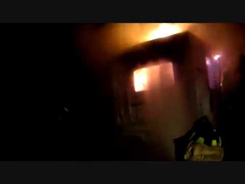 1400099 STRUCTURE FIRE FULLY INVOLVED PT 2