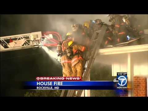 Rockville (MD) Fire Rescue