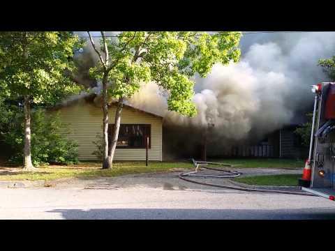 Dothan (AL) House Fire