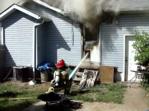 East Alton (IL) Residential Fire