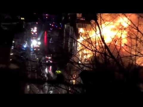 Edgewater (NJ) Fire
