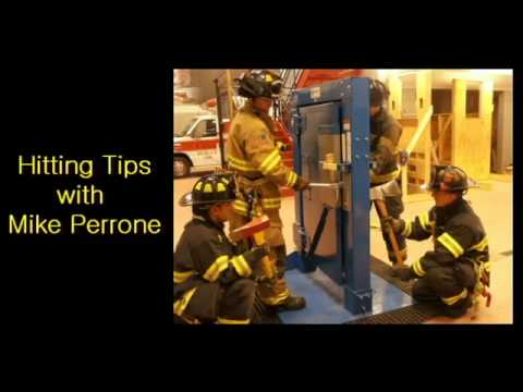 "Forcible Entry ""HITTING TIPS"""