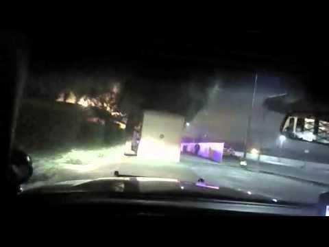 Modesto Fire Department Campus Way Rescue