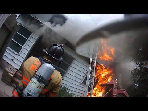 Camden (DE) Working Fire