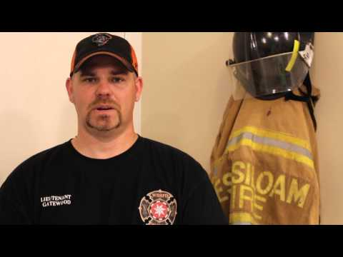 Help The Good Guys West Siloam Fire