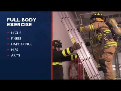 Occupational Assessment Task 4: First Ladder Climb