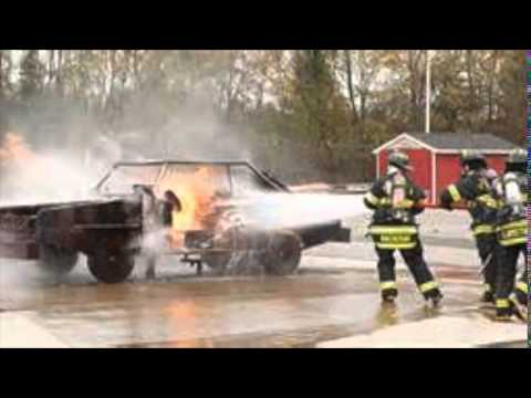 Heroes!  A Firefighter Tribute from VCOS!