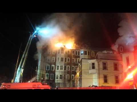 Fatal Norristown (PA) Fire