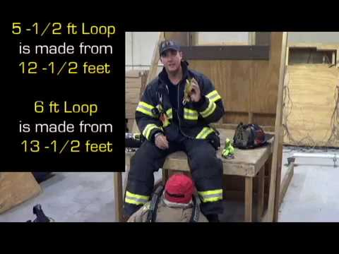 FF VRS Harness Options for Victim Rescue - PART 2