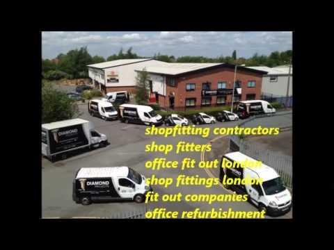 Shopfitting Contractors