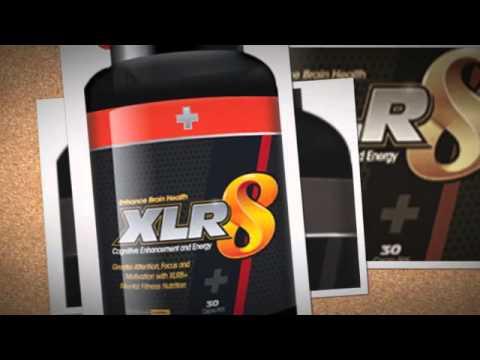 XLR8+ - Cognitive Enhancement and Energy | http://www.nationalhealthadvisor.com/xlr8-plus