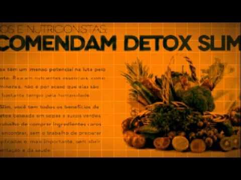 Does Detox Slim Scam ? | http://www.nationalhealthadvisor.com/br/detox-slim