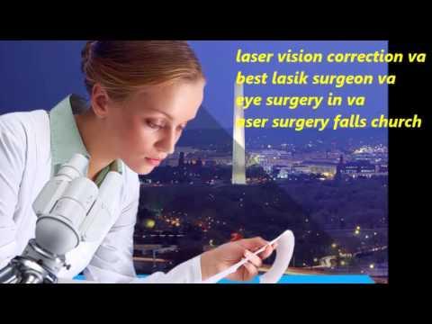 Best Lasik Surgeon Va